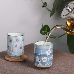japanese tea cups