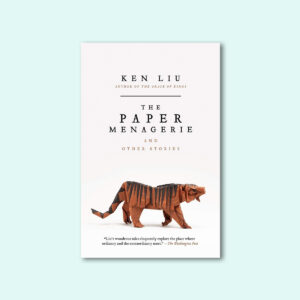 the paper menagerie